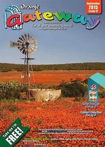 Oranje Gateway September 2015 By Gateway Magazine