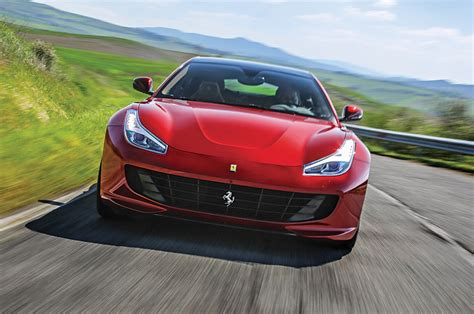 Review Gtc4lusso T by 2017 Gtc4lusso T Review Images Specifications
