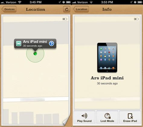 Find My Car Apps For Iphone by Find My Iphone App Can Now Give Directions To The Finder S