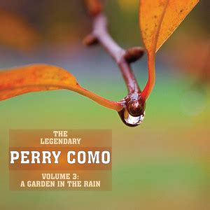 perry como just out of reach cd the things i didn t do a song by perry como on spotify