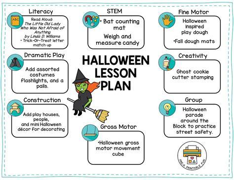 lesson planning ideas 630 | halloween preschool lesson plan 3 orig