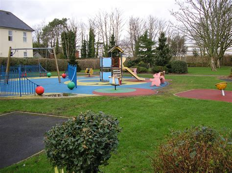 childrens playgrounds play areas  parks  dorset