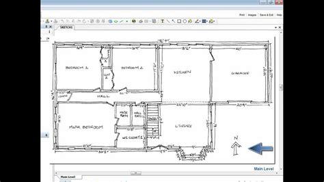 xactware  paced training   sketch floor plans