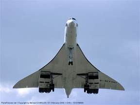 Concorde Plane for Sale