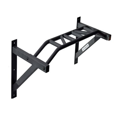 Multigrip Pullup Bar  Suitable For Out Door Use D8