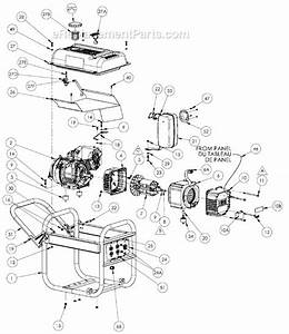 Powermate Pm0433500 Parts List And Diagram