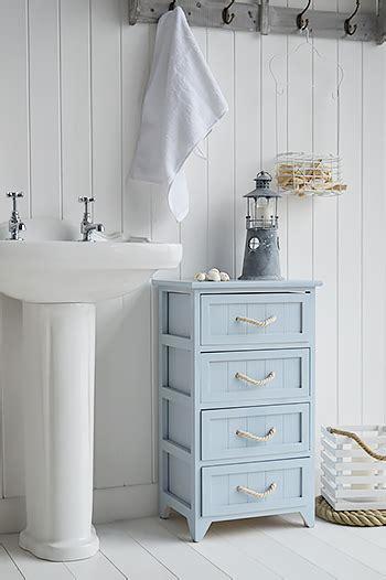 huntington beach bathroom cabinet  drawers  nautical