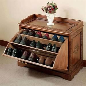 mesmerizing, shoe, storage, cabinet, and, racks, design