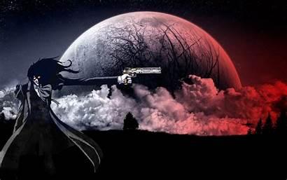 Hellsing Alucard Anime Ultimate Deviantart Vampires Sus