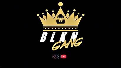 Gang Hypeddit Blkn