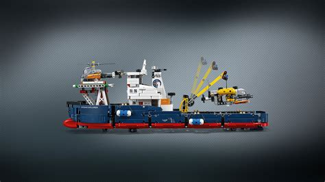 Lego Boat Explorer by 42064 Explorer Products Technic Lego