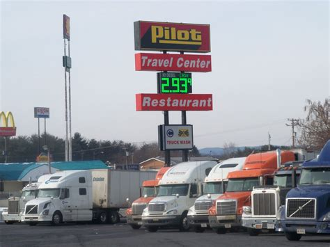 Town Moved To Tears Over Truck Stop Proposal | CDLLife