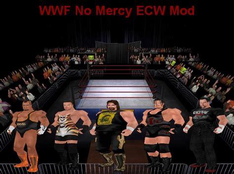 Wwe no mercy 2012 mod download | credreipturna