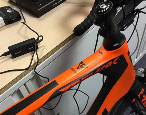 shimano di2 and sram etap six things that only with electronic groupsets will understand