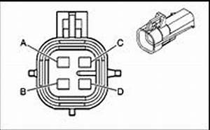 Dodge Oxygen Sensor Wiring Diagram