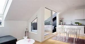 Dachausbau Ideen Für Ausbau Umbau Und Aufstockung : 45 m di fanos con terraza terrace window and balconies ~ Lizthompson.info Haus und Dekorationen