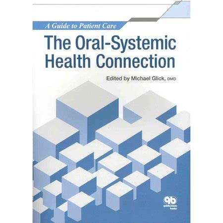 The Oralsystemic Health Connection Walmartcom
