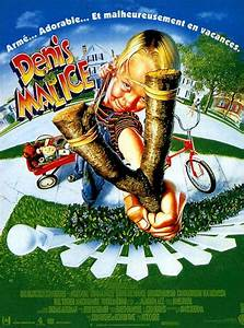 Dennis the Menace Movie Poster (#2 of 2) - IMP Awards