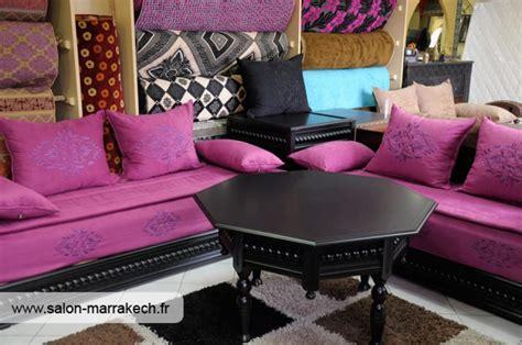 photos canap 233 marocain moderne pas cher