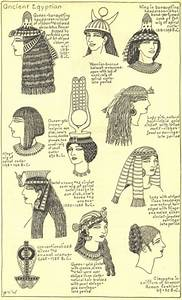 Different HAT styles of the Ancient Egyptians on Behance