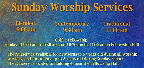 paradise united methodist church paradise 999 | Worship Service Times 3