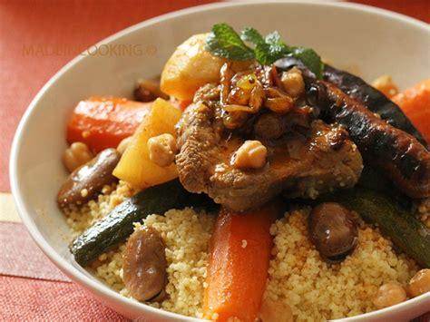 cuisine vietnamienne pho couscous à la marocaine made in cooking