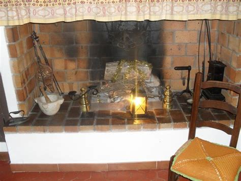 rideau de cheminee ancienne d 233 co de chemin 233 e ancienne