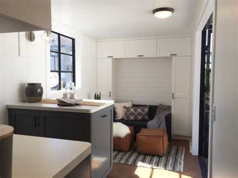 shipping container tiny house tiny house  sale