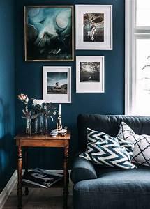 The 25+ best Dark blue bedrooms ideas on Pinterest Blue
