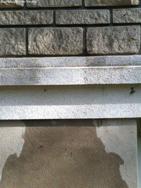 nettoyer mur exterieur noirci 28 images produit magique pour nettoyage ext 233 rieur forums
