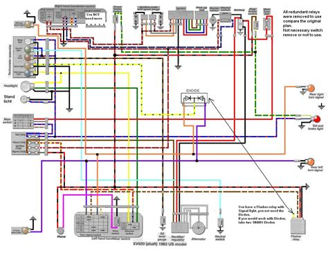 wiring diagram for yamaha 750 app co