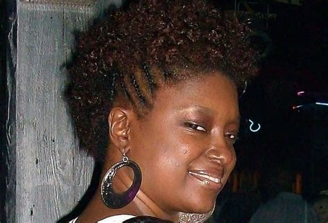 Black Hairstyles From The 80's?