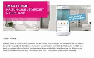 Smart Home Telekom Kosten : smart home kommt im alltag an 24 anbieter deutsche news zu startups venture ~ A.2002-acura-tl-radio.info Haus und Dekorationen