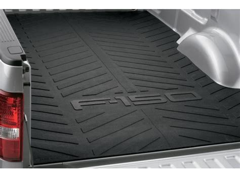 F150 Bed Mat bed mat styleside 5 5 the official site for ford