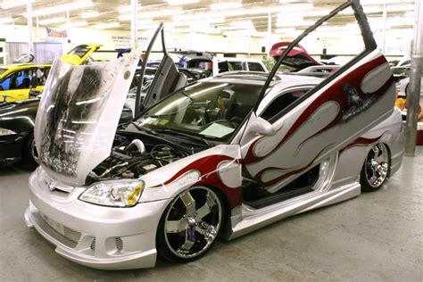 cool modded cars cool sport cars modified tricked out cars