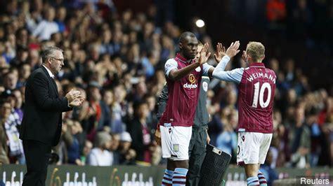 Andreas Weimann's comments on Paul Lambert at Aston Villa ...