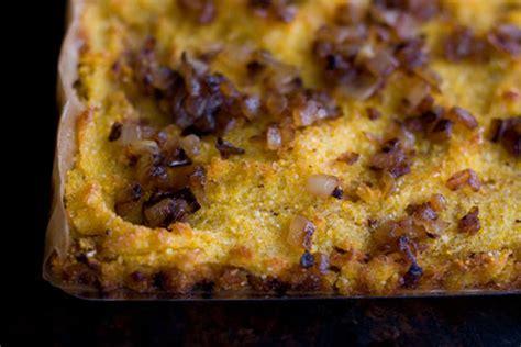 cornmeal crunch recipe  cookbooks