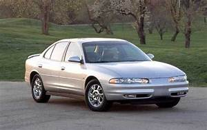 Used 2002 Oldsmobile Intrigue Pricing