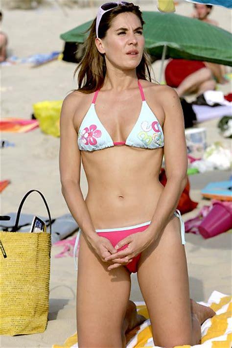 géraldine lapalus bikini 18603148 jpg