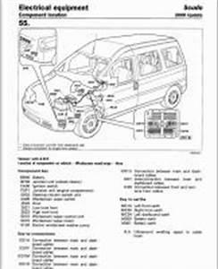 Peugeot Expert Van Wiring Diagram
