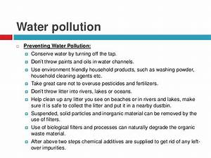 Environment U0026 Environmental Pollution Causes Effects