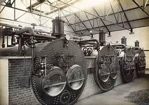 Boilers At The Havant  Brockhampton  Water Pumping Station