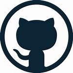Github Icon Social Network Icons Editor Open