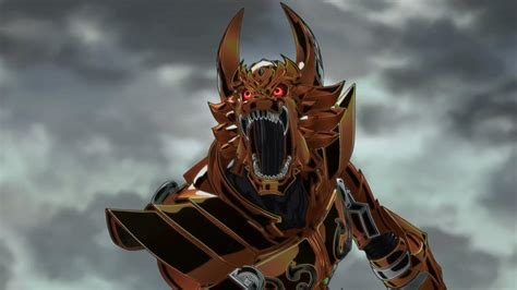 Garo Anime Wallpaper - garo the animation season one part one review otaku