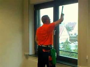 Fenster Putzen Essigreiniger : fenster putzen youtube ~ Whattoseeinmadrid.com Haus und Dekorationen