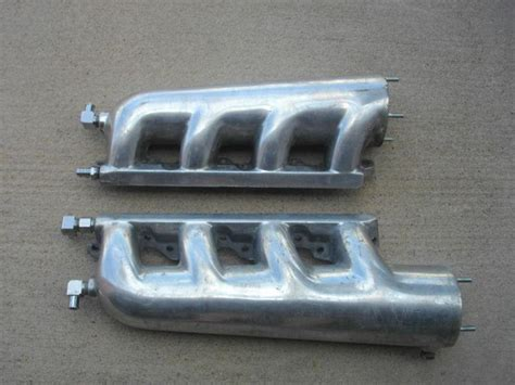 Jet Boat Exhaust Manifolds by Sell Gale Banks Harman Marine Exhaust Manifolds Big Block
