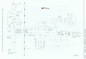 1972 Buick Instrument Cluster Indicator Lights Wiring Diagram