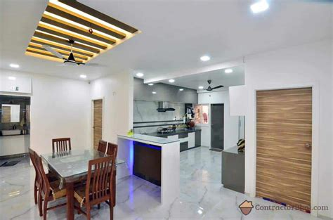 Home And Interiors by 3d Interior Design Service For Indian Homes Contractorbhai