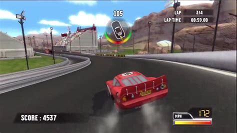 Porsche 911 In Cars Race-o-rama
