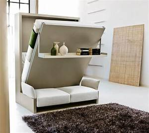 wall murphy beds for sale at ikea home decor ikea With meuble gain de place pour studio 11 lit oribed sofa avec canape escamotable pliable un lit
